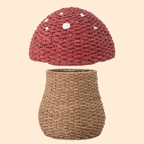 Toadstool Storage Basket