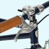 Classic Bicycle Blue