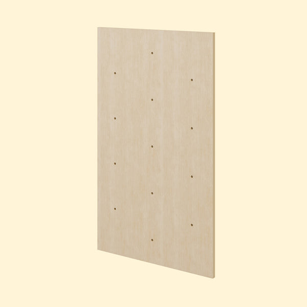 Modular Climbing Wall Panels - Natural