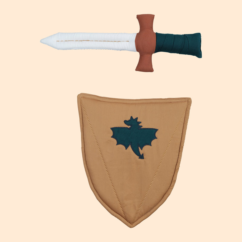 Shield & Sword