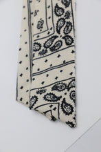 Load image into Gallery viewer, Fabric Band - Paisley Print