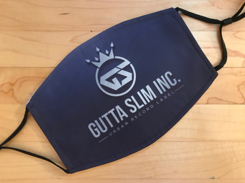 Gutta Slim Inc face mask