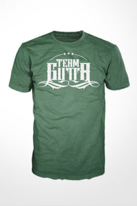 Team Gutta t -shirt