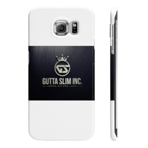 Gutta Slim Inc phone case