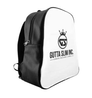 Gutta Slim Inc book bag