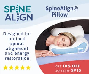 Need a Mattress to Help Your Spine?