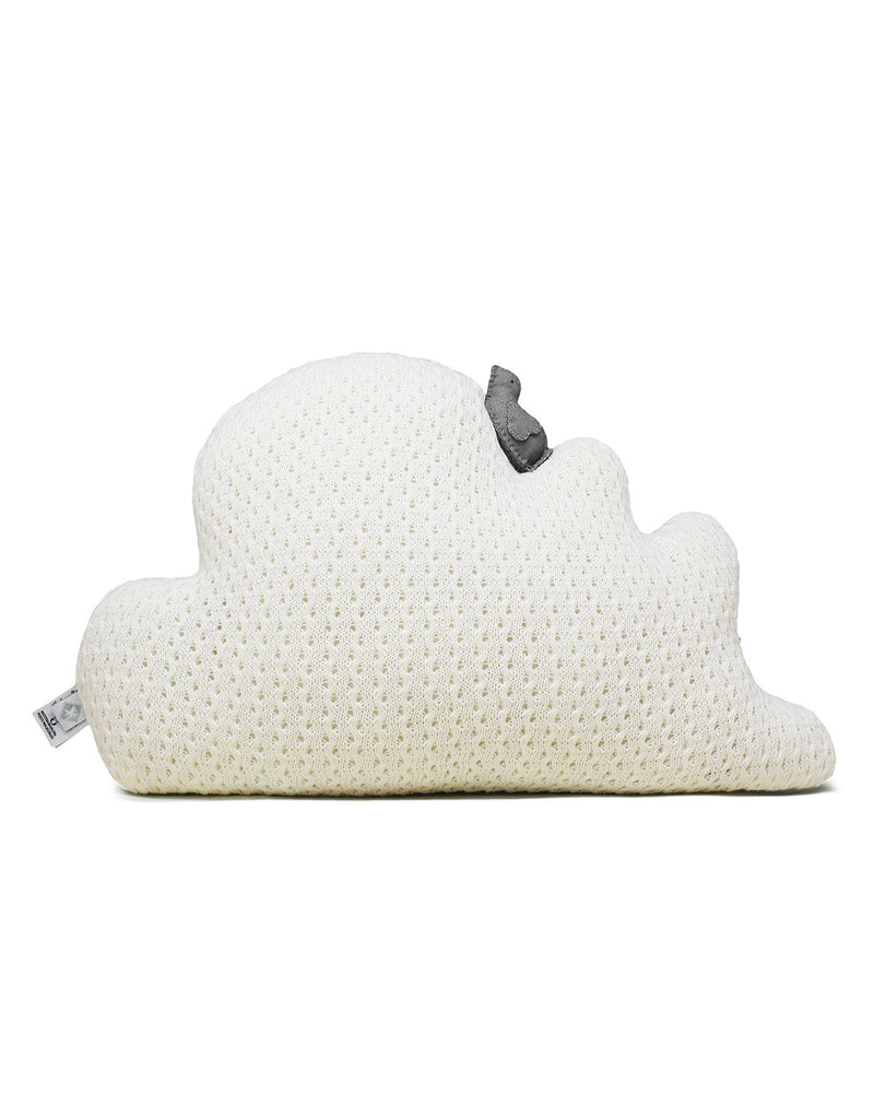 Off White Cloud Pillow