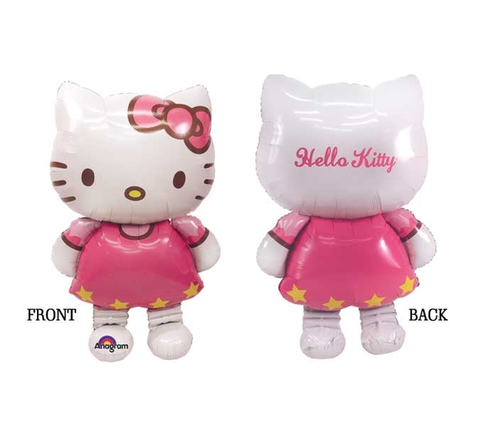 Hello Kitty Jumbo Balloon