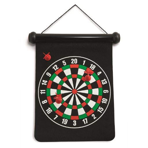 Aim High Magnetic Dart Game