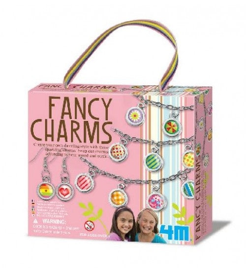 Fancy Charms