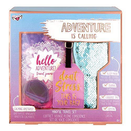 Adventure Is Calling Mindful Travel Set
