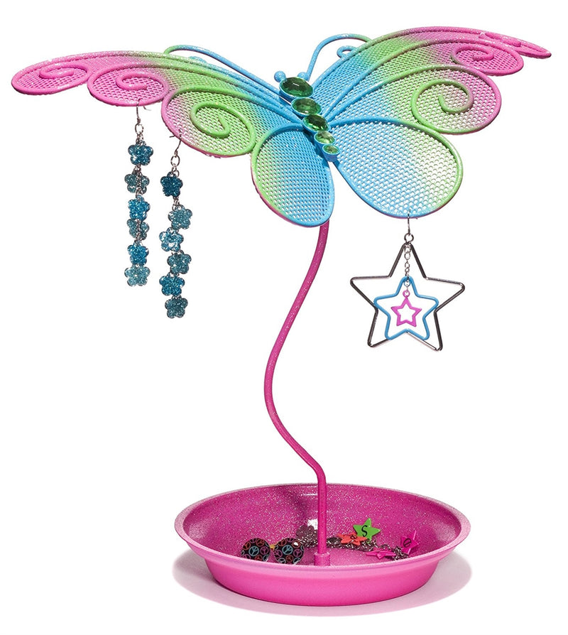 Butterfly Jewelry Holder