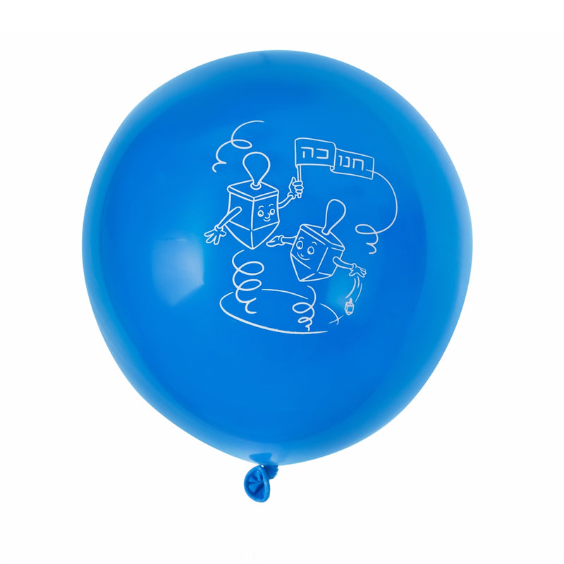 Chanukah Balloon