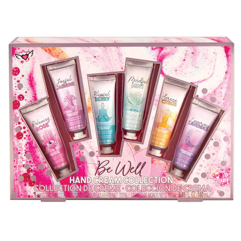 Be Well Hand Lotion Gift Set
