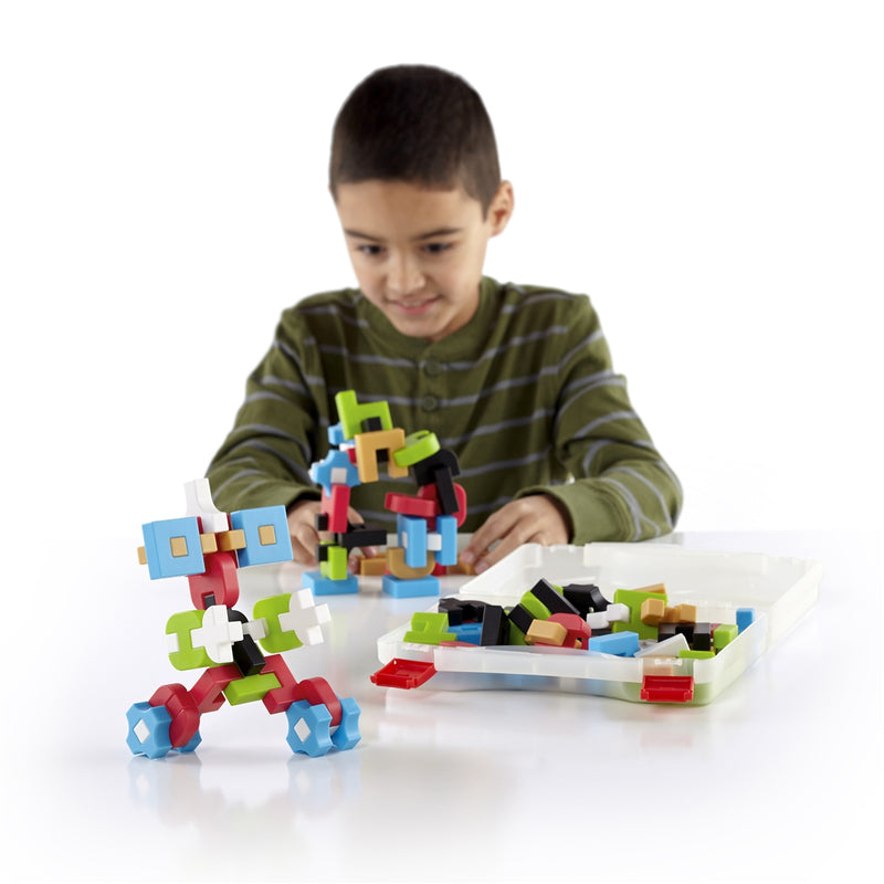 IO Blocks™ 59 Piece Travel Set