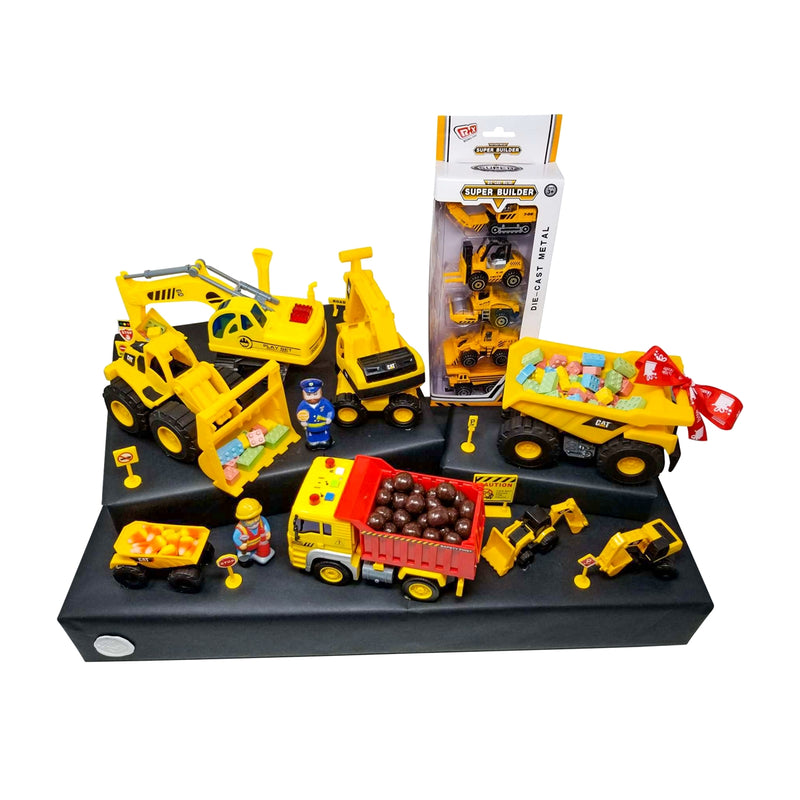 Construction Gift Set