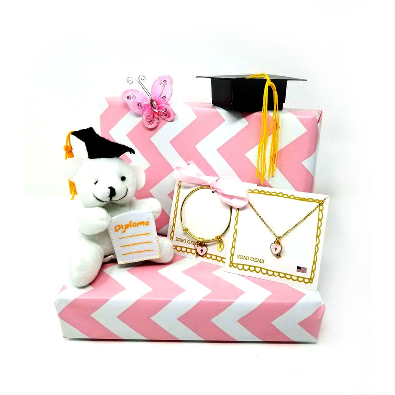 Jewelry Graduation Set