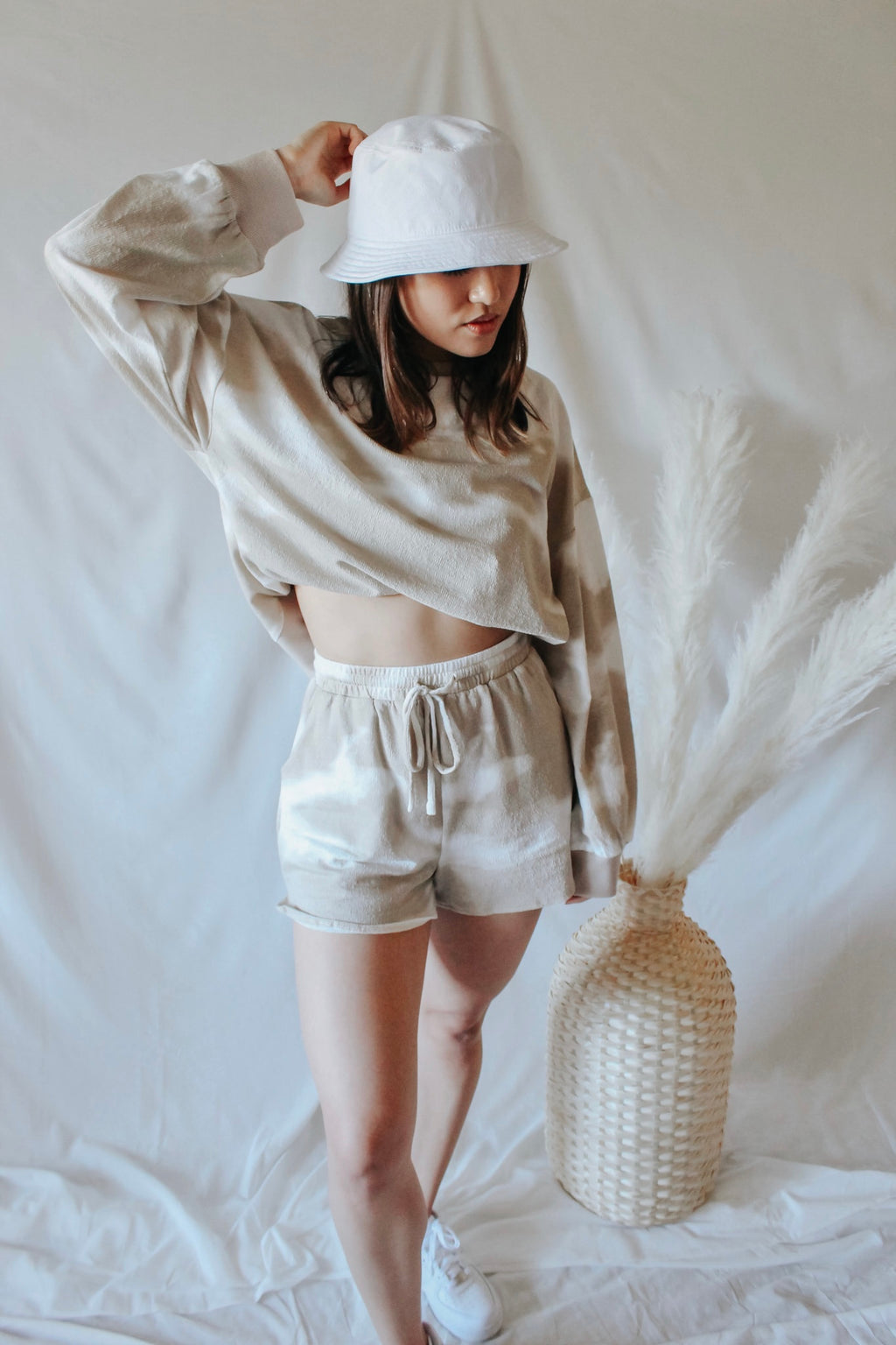 Dream Lounge Pullover - Golden Haus Boutique