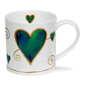 Open image in slideshow, Romeo & Juliet Mug