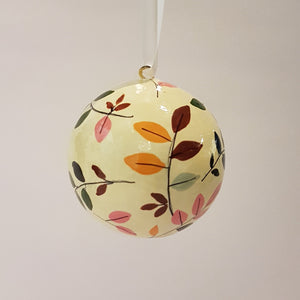 Open image in slideshow, Traditional Kashmiri Hanging Baubles