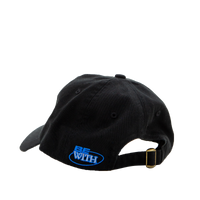 CONSCIOUSNESS HAT - BLACK