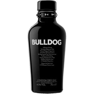 Bulldog London Dry Gin 0.7L