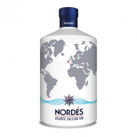 Nordés Atlantic Galician Gin 0.7L