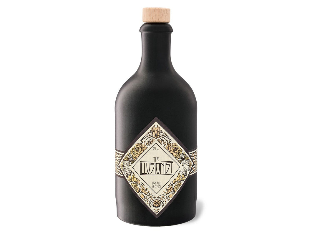 The Illusionist Dry Gin 0.5L