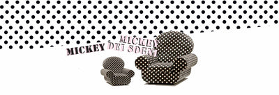 Mickey Armchair by Cristina Morozzi