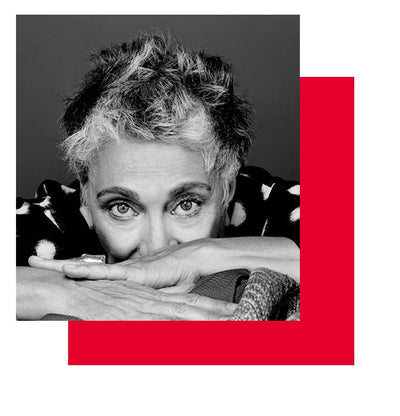 Paola Navone Interview