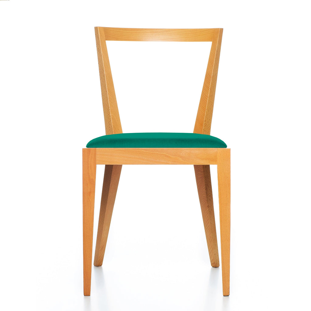 Resysta Outdoor Chair PONTI 940 by Gio Ponti