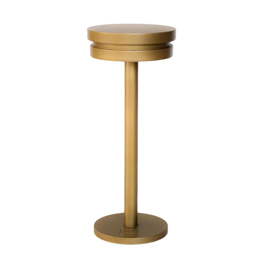 Valchromat Table Lamp ALLUCIA Gold