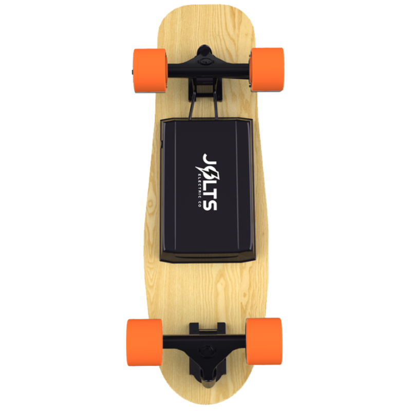 Design Your Electric Skateboard - Customer's Product with price 299.99