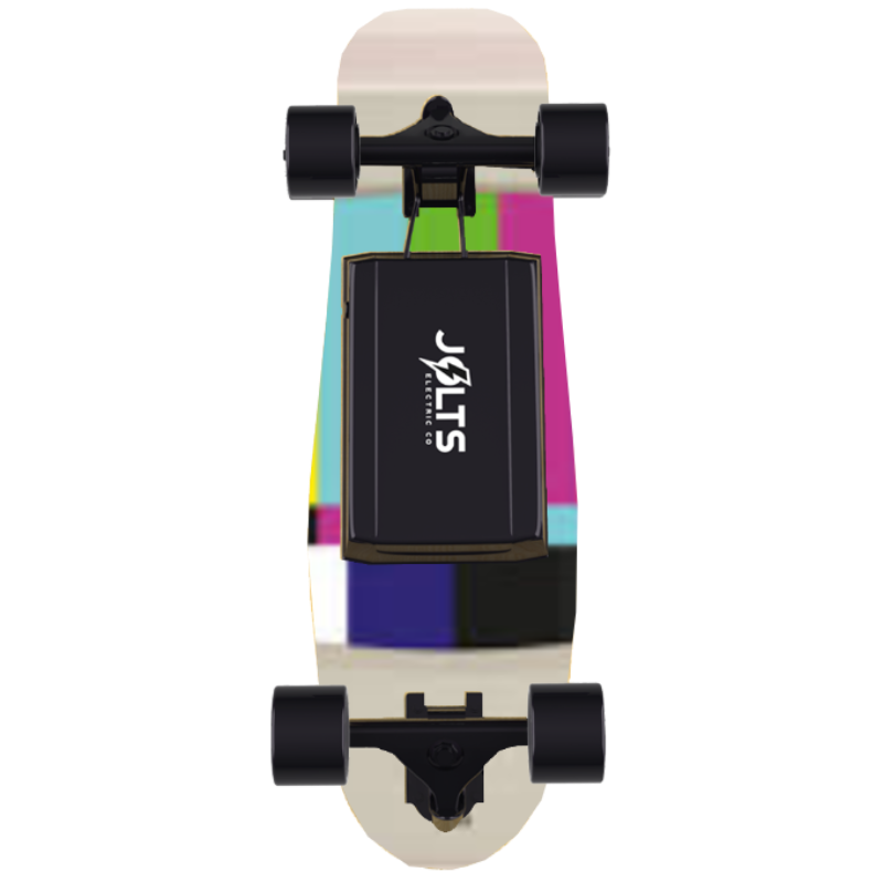 OFF AIR - Electric Skateboard