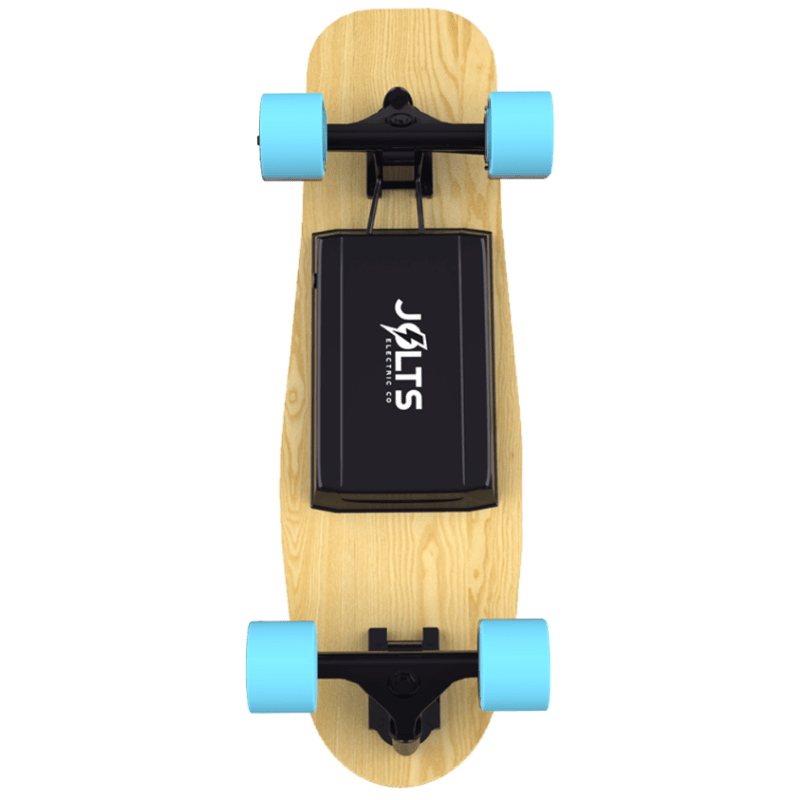 Design Your Electric Skateboard - Customer's Product with price 299.99 - Jolts - Electric Skateboard