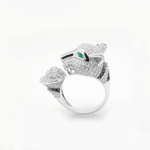 Pardic Jungle Ring
