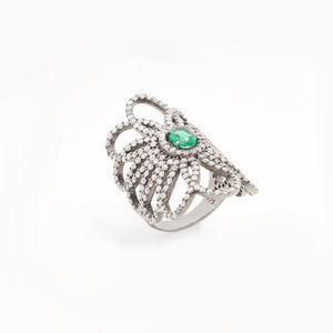 Tazkia Exclusive Ring