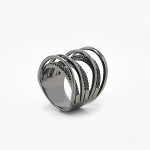 Taurus Exclusive Ring