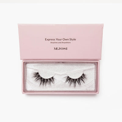 Gorgeous 9D Mink lashes