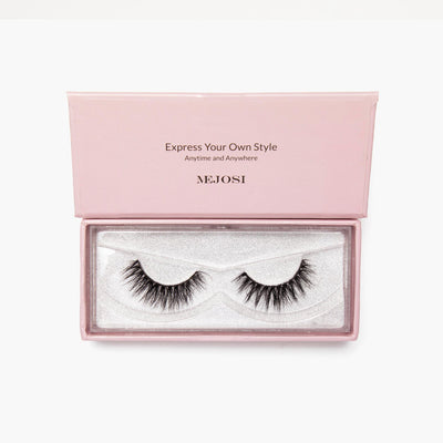 mejosiRavishing 9D Mink lashes