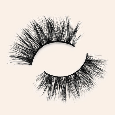 mejosiIrresistible 9D Mink lashes