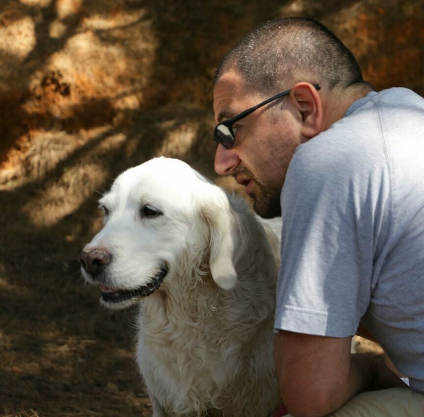 Why Dogtraining Matters - Interview with Bechara Hitti