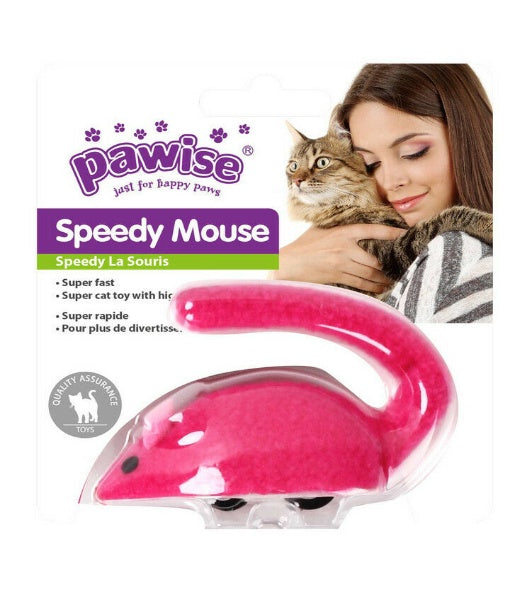 Pawise- Speedy mouse