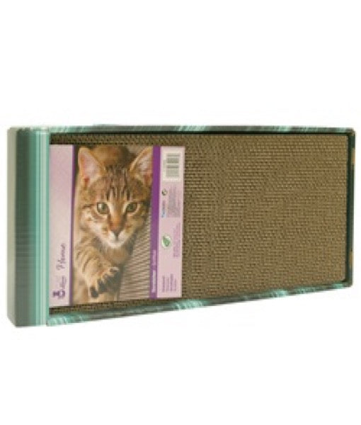 Hagen - Cat Love Scratcher Incline with Catnip