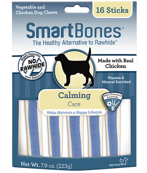 Smart Bones - Calming Care Chews