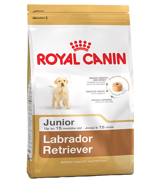 Royal Canin - Labrador Junior 12kg