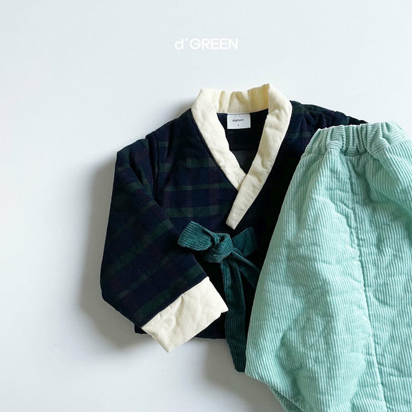 Digreen Boy Hanbok