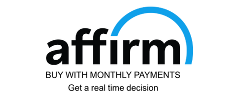 Financing with Affirm