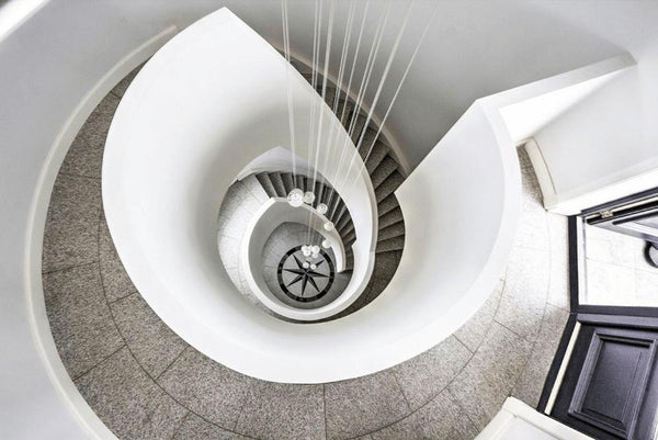 Trappen special Van Bruchem staircases