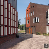 Lookwartier Doetinchem-Erik Knippers Architect-alle, Exterieur-OBLY